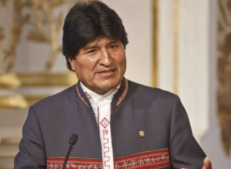 La Russia non riconosce i golpisti in Bolivia