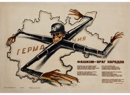 L'alleanza tra USA e Germania nazista contro l'Unione Sovietica