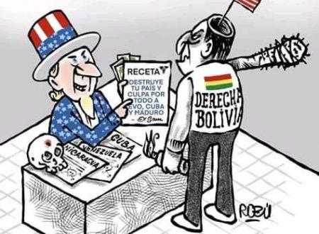Il golpe in Bolivia: cinque lezioni