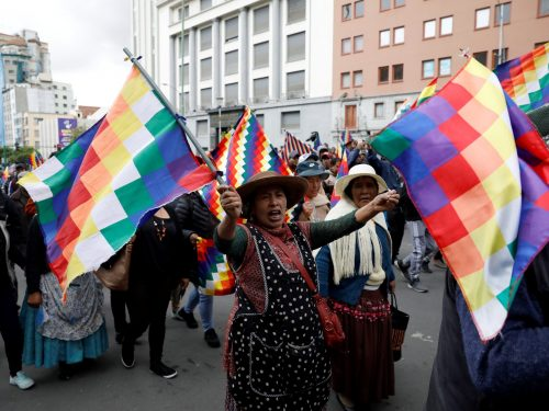 L'ascesa della destra religiosa in America Latina