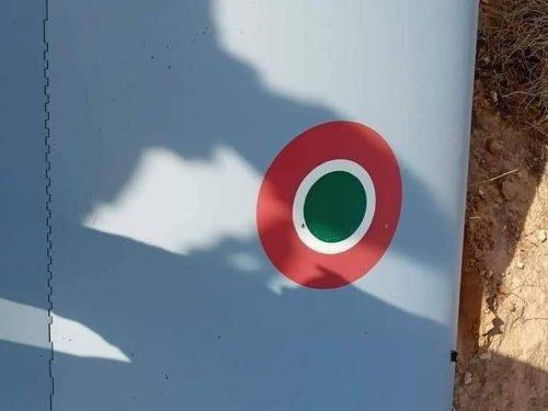 Drone Predator italiano abbattuto in Libia