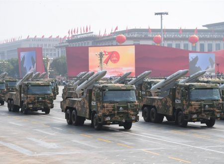 I missili antinave cinesi sono superiori ai radar statunitensi