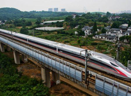 La Belt and Road Initiative della Cina, ponte sul mondo