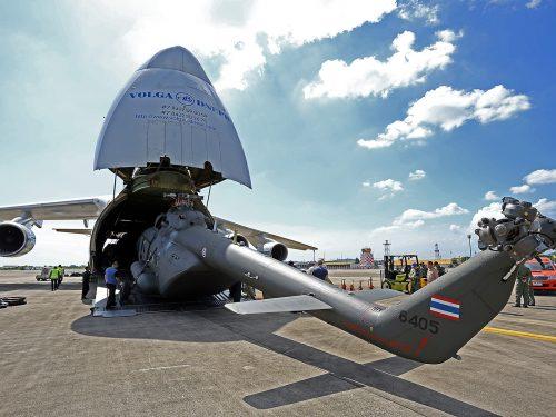 Perché la Thailandia acquista elicotteri russi