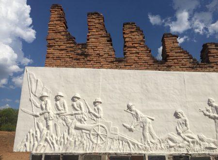 La guerra del Gran Chaco: La lotta per dei miraggi ai piedi delle Ande