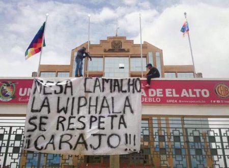 Bolivia, Paese governato da USA, neonazisti e narcos