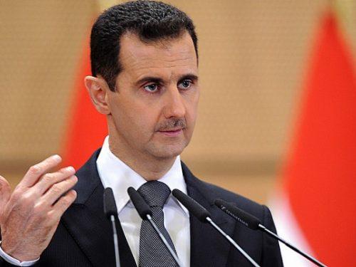 Assad: le sanzioni dell'UE sono fallite