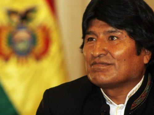 Cinque fatti sul golpe in Bolivia