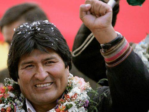 La fase armata del golpe in Bolivia