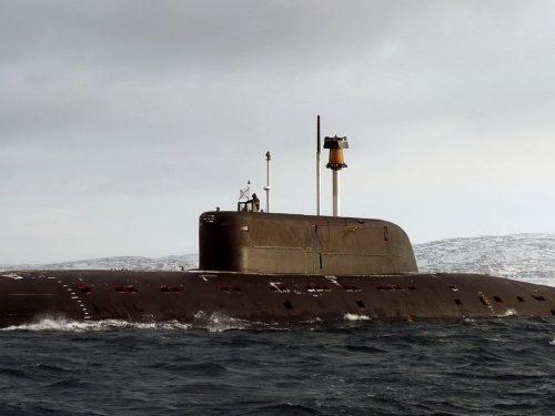 La Marina russa schiera 10 sottomarini nell'Atlantico per le esercitazioni
