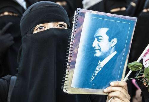 I sauditi mandanti dell'omicidio di un ex-presidente yemenita