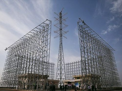 La Russia fornirà sistemi d'intelligence elettronica all'Iran