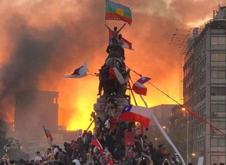 Agonia e morte del neoliberismo in America Latina