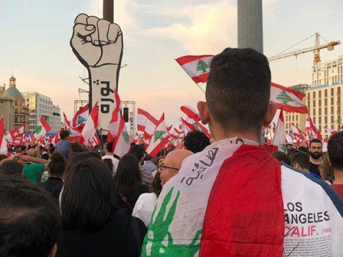 Dove va il Libano?