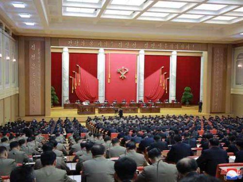 """La Corea democratica invoca """"contromisure militari"""""""