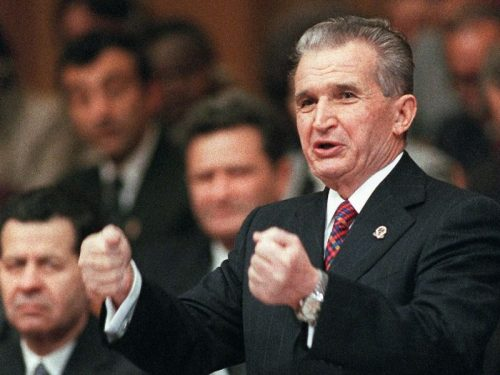 Il tesoro di Ceausescu