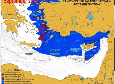 Strategia russa contro le armi turche e fantasie degli USA sul Mediterraneo