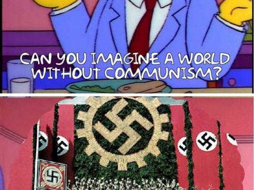 Dalla collusione con Hitler contro l'URSS alla coalizione anti-hitleriana
