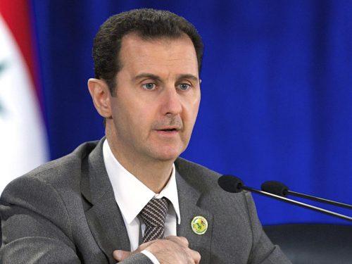 """Assad: """"La Via della Seta"""" cambia le relazioni internazionali"""