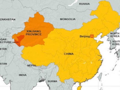 Dietro la campagna anti-cinese degli Stati Uniti