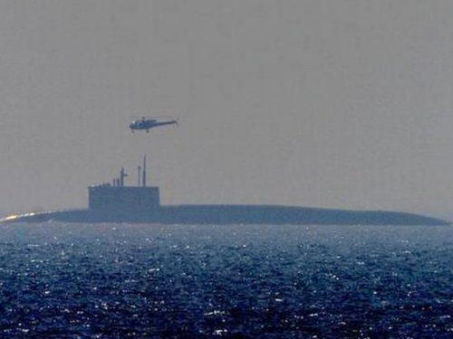 """""""Deterrenza credibile"""": come i nuovi sottomarini indiani mutano l'equilibrio di potere regionale"""