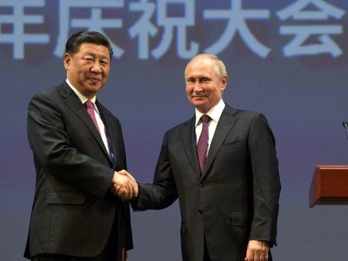 I democratici odiano la Russia, i repubblicani la Cina