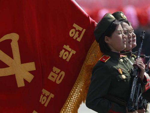"""La guerra potrebbe scoppiare tra USA e Corea democratica """"in qualsiasi momento"""""""