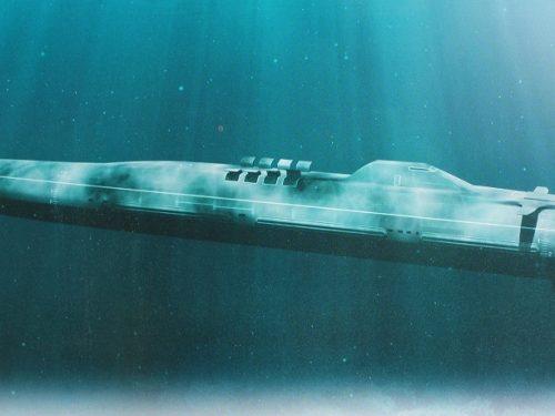 I sottomarini russi Classe Husky, terrore della NATO