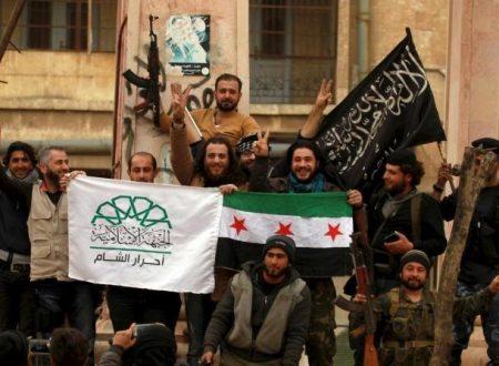 La rigenerazione del terrorismo islamico
