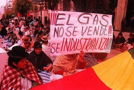 Perché il litio è dietro il golpe in Bolivia?