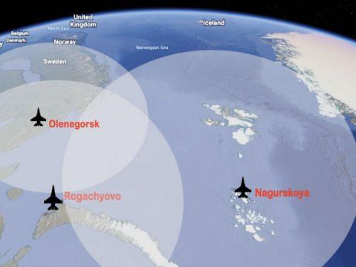 La Russia conferma il dispiegamento del missile Kinzhal