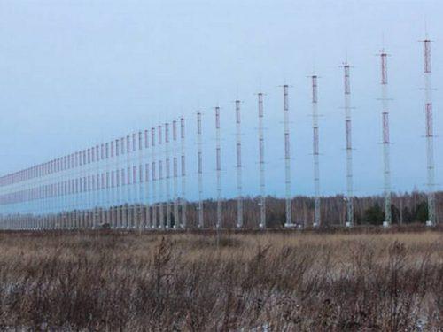 La Russia attiva il primo radar dal raggio di 2000 chilometri