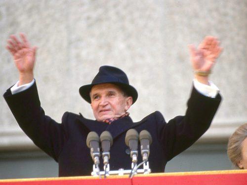 La rivoluzione rumena: dove sono i 30000 agenti del KGB del 1989?