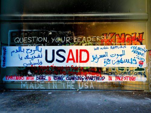 """Ognuno ha i suoi """"diritti umani""""!"""