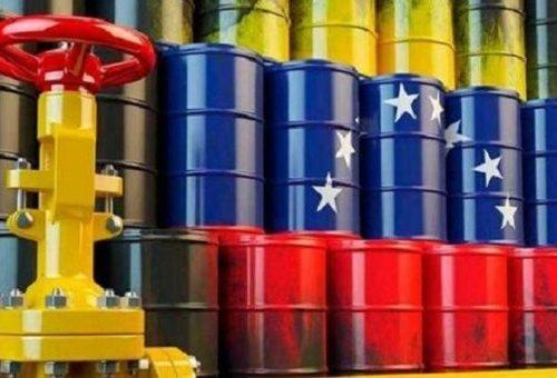 La produzione di petrolio venezuelana stabilisce un record storico