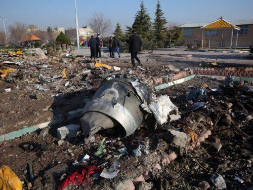 L'Iran indaga su possibili interferenze radar degli USA nell'abbattimento dell'aereo ucraino