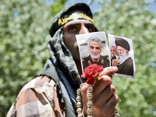 Perché gli USA hanno assassinato Qasim Sulaymani