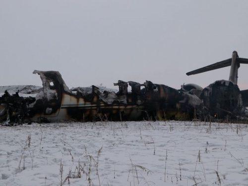 I taliban abbattono due velivoli, eliminando 34 soldati statunitensi