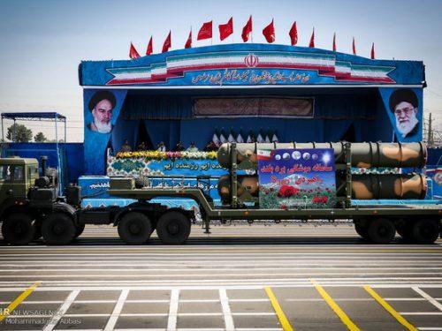 La Russia pensa di fornire all'Iran i sistemi di difesa aerea S-400