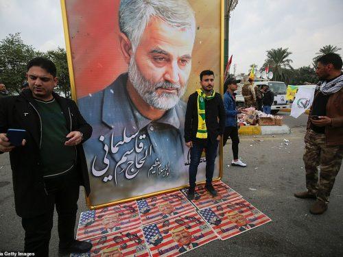 L'errore fatale di Trump in Iraq e l'inizio della fine per l'occupazione statunitense