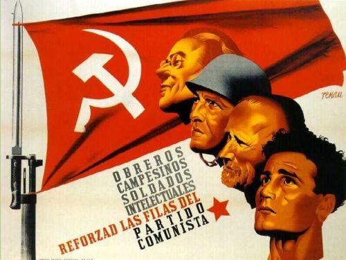 Le prime vittime della ribellione fascista del 1936 furono i capi dell'esercito