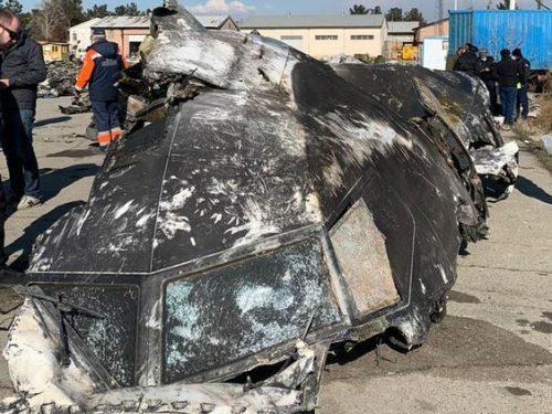 L'UE vede il coinvolgimento degli Stati Uniti nella distruzione del Boeing ucraino