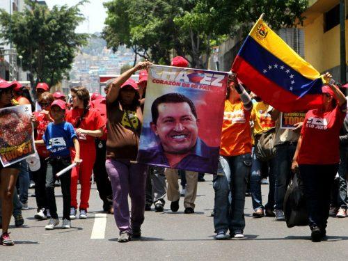 Il governo brasiliano appoggia il terrorismo contro il Venezuela