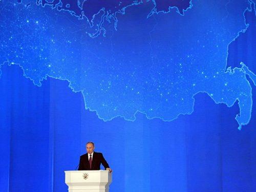 Il ripristino dell'equilibrio strategico della Russia
