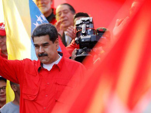 2019: l'anno in cui Maduro ha sconfitto Trump