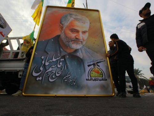 La vendetta iraniana sarà un piatto servito freddo