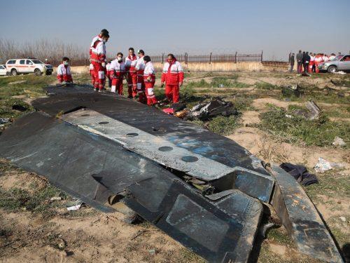 Sull'incidente aereo ucraino a Teheran, la zampa statunitense sempre più evidente