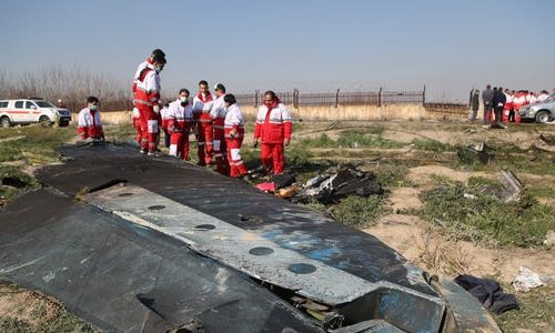 Perché l'Iran e gli occidentali non sono chiari sull'aereo ucraino