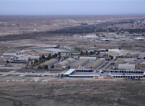 L'Iran effettua un attacco missilistico limitato sulle basi statunitensi in Iraq