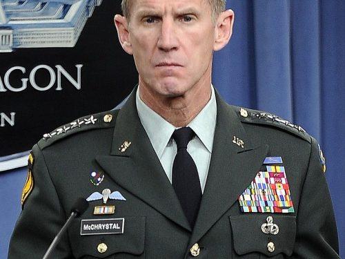 Rivolta tra i militari statunitensi?